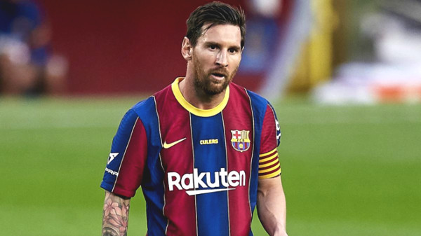 "Hot: Barca President candidate claims to ""fire"" Messi if he does not agree to cut salary"