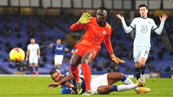 RECOMMENDED Wolverhampton - Chelsea: Rebirth after the shock, continuing the winning streak