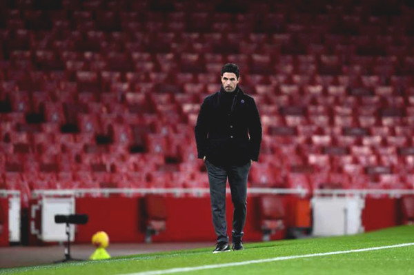 Chaos at Arsenal: A group of players planned to overthrow coach Arteta for what reason?