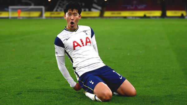 Latest Football news on December 17th: Son Heung Min gave good news to Tottenham