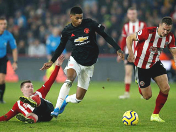 Sheffield United - MU Football Commentary: Strong revival, hold Solskjaer chair