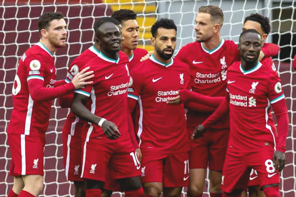 Premier League round 14 prediction: MU chases Liverpool, big team moves on