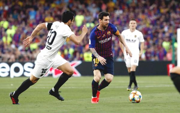 La Liga round 14 score prediction