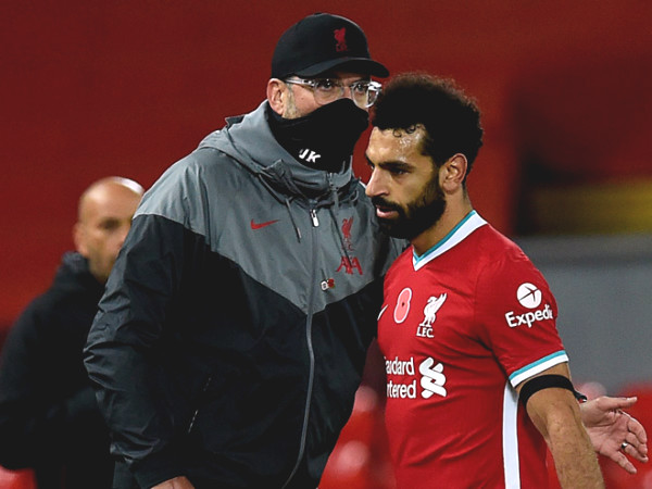 Hot future of Salah: Not happy with Liverpool, may go to Real?