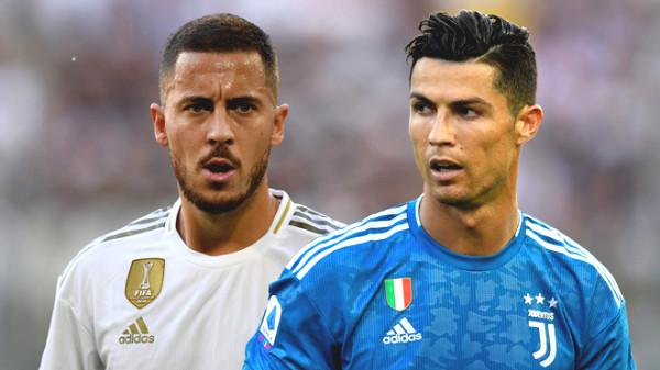 Latest Football news on December 22nd: Juventus wants to bet on Eden Hazard