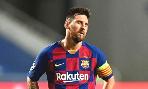 Top Football Events Which Bring much regret in 2020