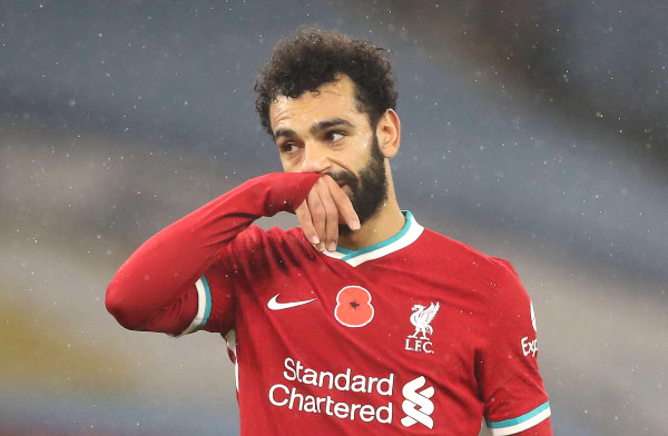 Hot future of Salah, goes or stays at Liverpool, coach Klopp immediately speaks up