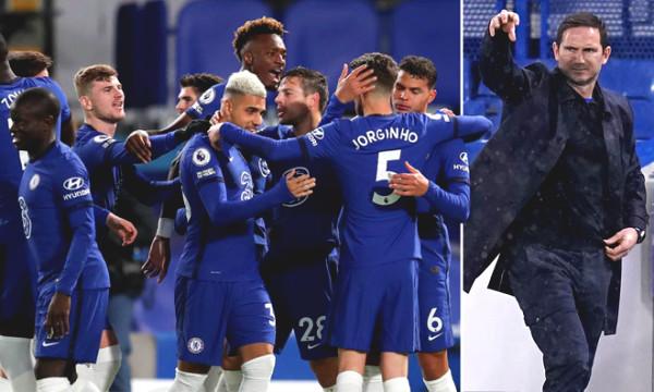 Live football Chelsea - Aston Villa