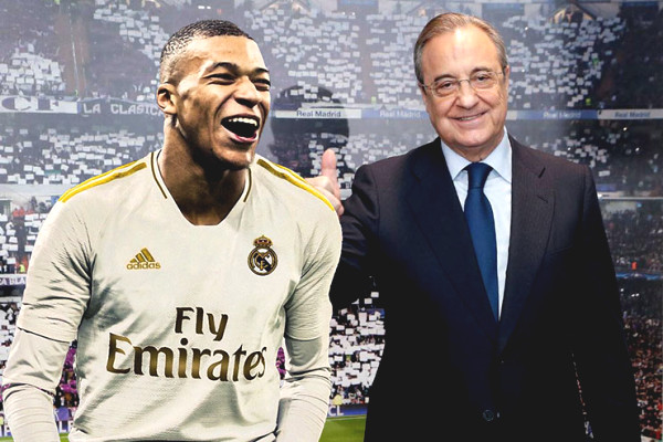 Mbappe decided about Real, intending to make PSG lose entirely without collecting a penny