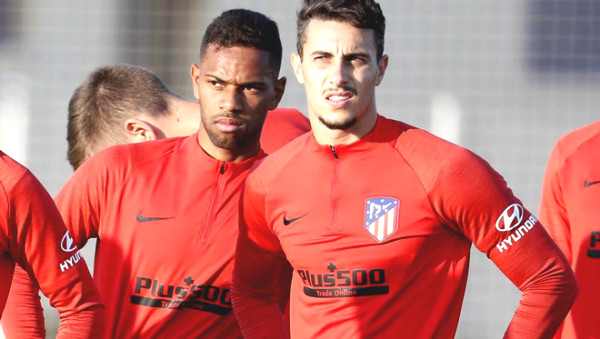 Barcelona is happy to get rid of Griezmann, in exchange for 3 stars of Atletico