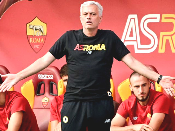 Mourinho won 10-0 at launch: Fans compare to Solskjaer, say bitter words