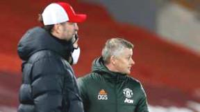 Ole Gunnar Solskjaer blames Jurgen Klopp for lack of Manchester United penalties