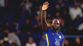 Football must do more than just take knee to armed combat racism: Romelu Lukaku