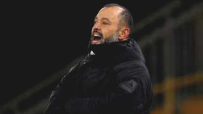 Fans merit 'much better' after Spurs' loss to Chelsea, says Nuno