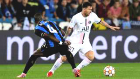 Lionel Messi off-limits in PSG draw as Manchester City, Liverpool win thrillers
