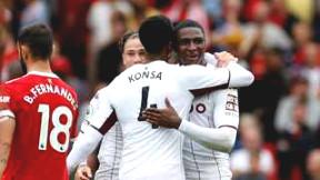 Bruno Fernandes misses punishment as Pancho villa deny Man United top spot