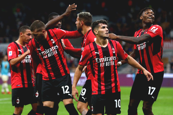 Five reasons why AC Milan mightiness win the Serie A deed of conveyance in 2021-22