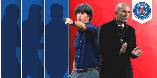 Top five managers who can substitute Mauricio Pochettino at PSG