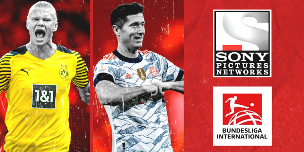 Sony Sports to propagate Bundesliga in India, subcontinent