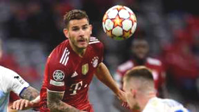 Madrid tourist court orders immurement of France and Bayern Munich's George lucas Hernandez