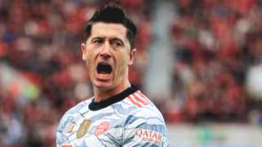 Bayern Munich demolish Bayer Leverkusen to comeback to top of Bundesliga