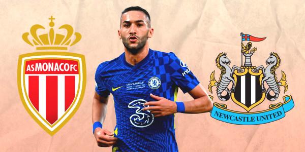 Top five clubs that should mark Hakeem Ziyech in Jan