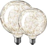 Nielsen Light LED Globepære Clara 1W