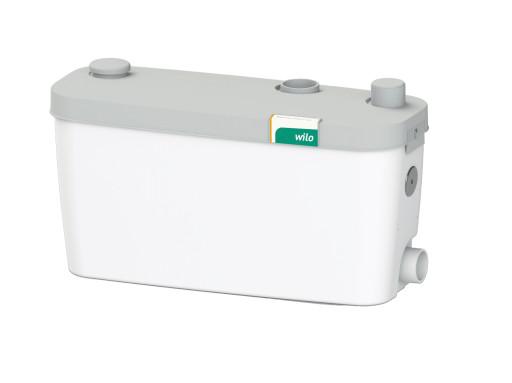 Wilo HiSewlift 3-35 Avløpspumpe (Velegnet til toaletter, dusjkabin, håndvaske og bideter)
