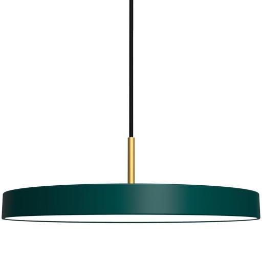 UMAGE Asteria Pendel LED, Grønn