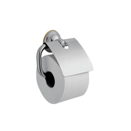 AXOR Carlton Toalettpapirholder, Krom
