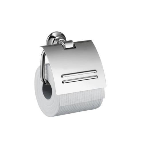 AXOR Montreux Toalettpairholder, Krom
