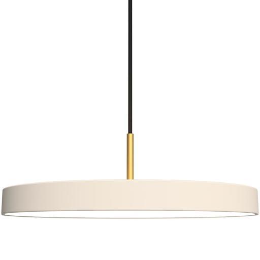 UMAGE Asteria Pendel LED, Perlemor