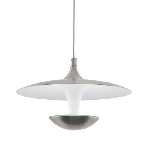 Eglo Toronja Pendel LED 5,3W, Børstet stål