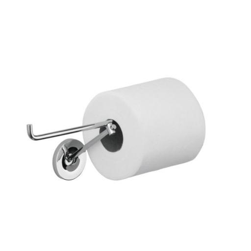 AXOR Starck Toalettpapirholder, Krom