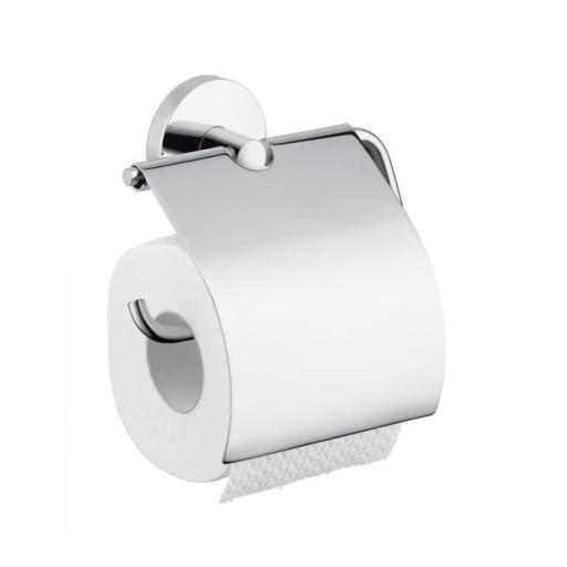 Hansgrohe Logis Toalettpapirholder, krom