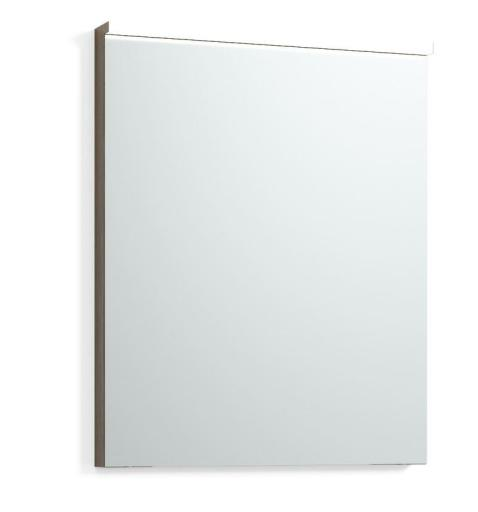 Svedbergs Skapa speil 55 cm, Lys eik