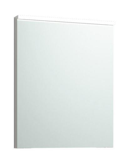 Svedbergs Skapa speil 55 cm, Hvit