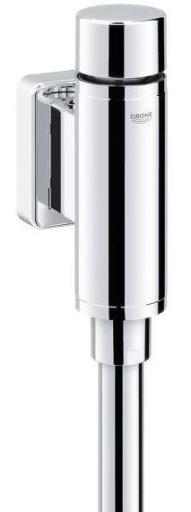 GROHE Rondo trykkventil til urinal, krom