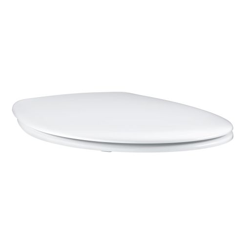 GROHE Bau toalettsete m/Quick release, Hvit
