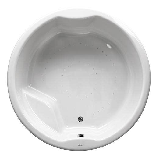 rundt badekar Køb Royal Cathrine rundt badekar med armatur Ø172 cm 667264030 rundt badekar