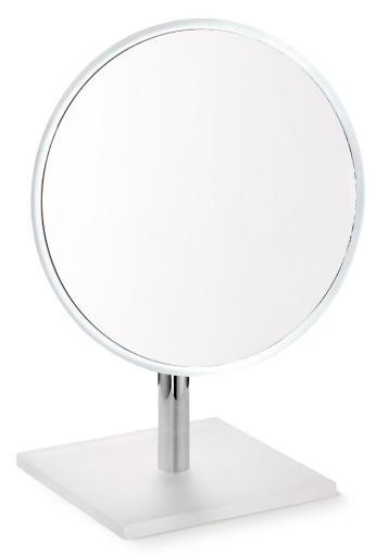 Köp Hefe sminkspegel med led-belysning och uppladdningsbart batteri