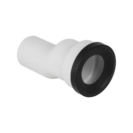 Köp Geberit  WC-anslutning, excentrisk, 3 cm förskjutning