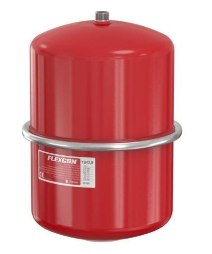 Köp Flexcon expansionskärl 25 liter