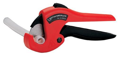 Köp Rothenberger Rocut 26 avkortningssax till pex - 26 mm
