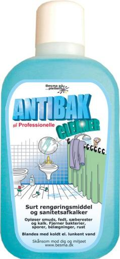 Köp Antibak cleaner 1 L