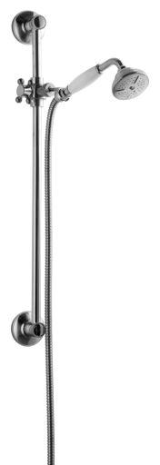 Köp Tapwell Classic Duschset 585 mm, Krom