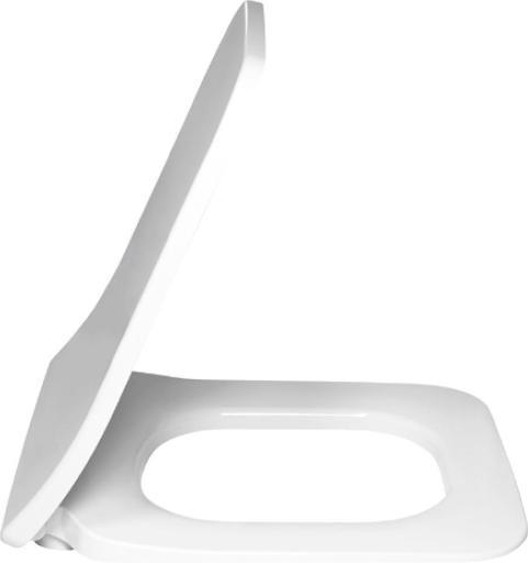 Köp Villeroy & Boch Venticello Wrap toalettsits m/Soft close & Quick release - Vit