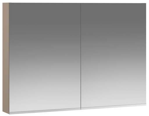 Köp Ifö Option Spegelskåp OSSN 900x640 mm, Mullvad