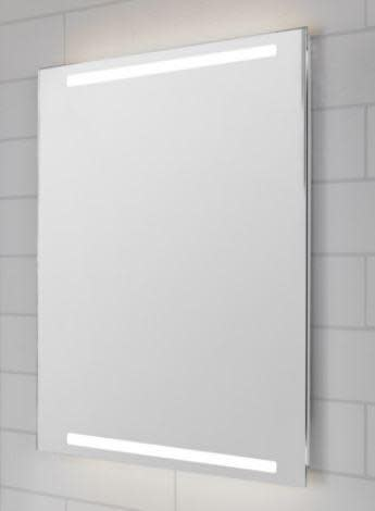 dansani spejl Køb Dansani Spejl m/lys 60x70 cm 780988930 dansani spejl