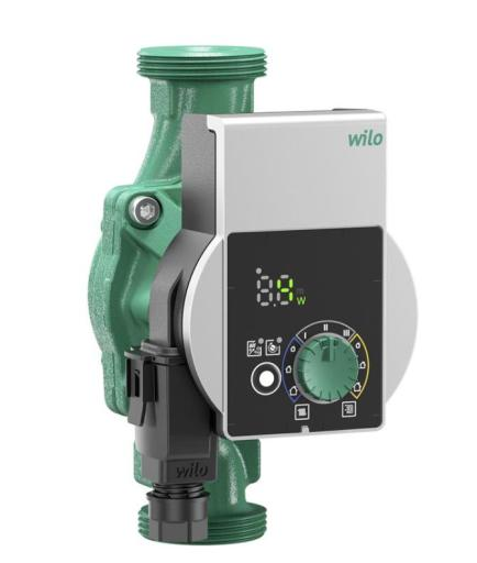 Köp Wilo Yonos Pico cirkulationspump 25/1-8-180